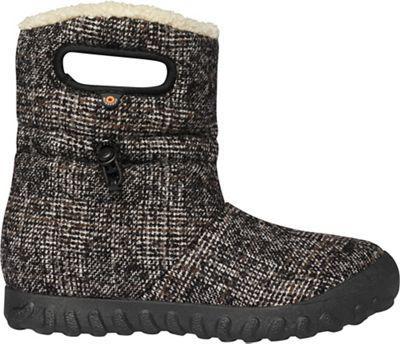 Bogs Women's B-Moc Mid Woven Shoe