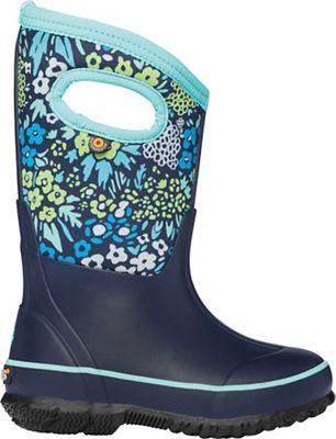 Bogs Kids' Classic Big NW Garden Boot
