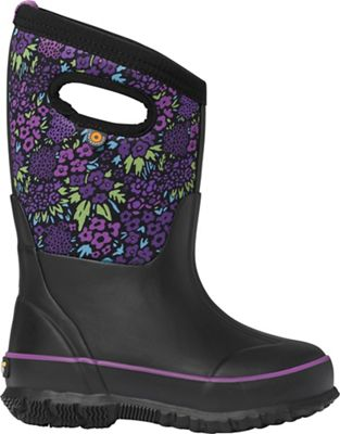 Bogs Youth Classic Big NW Garden Boot