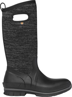 Bogs Women's Crandall Tall Knit Boot