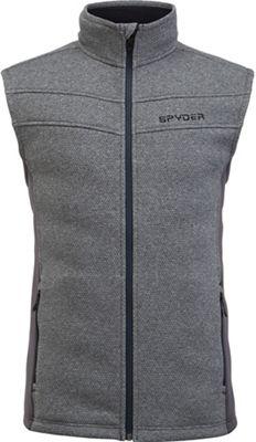 Spyder Men's Encore Fleece Vest