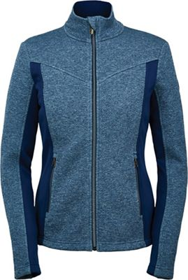 Spyder Women's Encore Full Zip Fleece Jacket