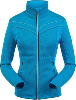Spyder Women's Encore Hoodie Fleece Jacket