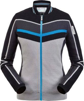 Spyder Women's Era GTX Infinium Full Zip Sweater