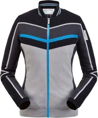 Spyder Women's Era GTX Infinium Full Zip Sweater