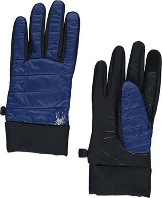 Spyder Women's Glissade Hybrid Glove