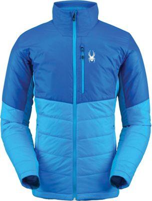 Spyder Men's Glissade Hybrid Jacket