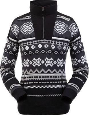 Spyder Women's Legacy GTX Infinium Lined Half Zip Sweater