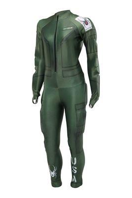 Spyder Women's Nine Ninety Race Suit