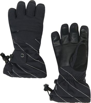 Spyder Girls' Synthesis Ski Glove