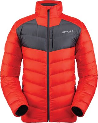 Spyder Men's Timeless Down Jacket
