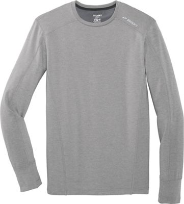 Brooks Men's Notch Thermal LS Top
