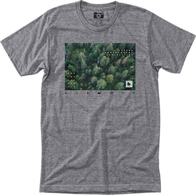 HippyTree Men's Forestry Tee