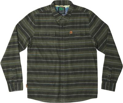 HippyTree Men's Morrison Flannel