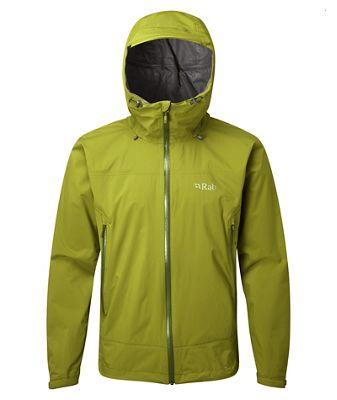 Rab Men's Downpour Plus Jacket