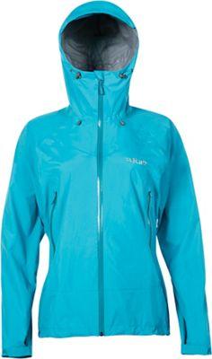 Rab Women's Downpour Plus Jacket