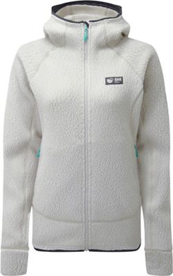 Rab Women's Shearling Jacket