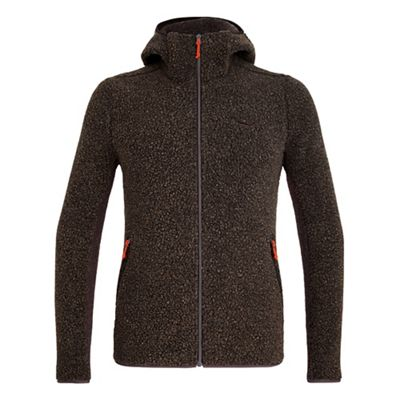 Salewa Men's Fanes Shearling WO Jacket