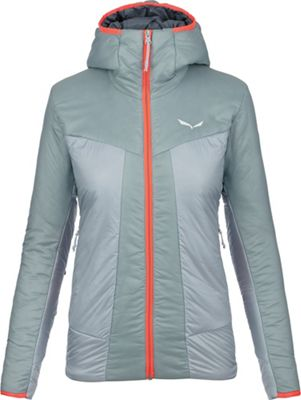Salewa Women's Puez 2 AWP Hooded Jacket