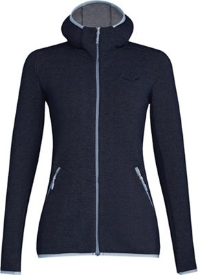 Salewa Women's Puez WO Full Zip Hoody