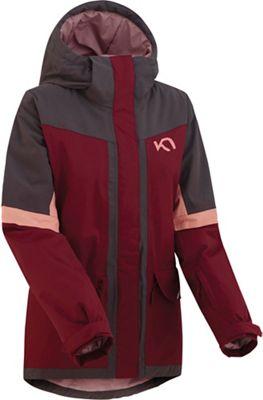 Kari Traa Women's Corkscrew Jacket