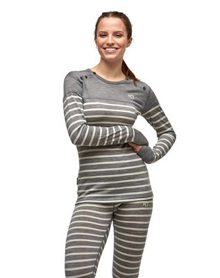 Kari Traa Women's Maske Long Sleeve