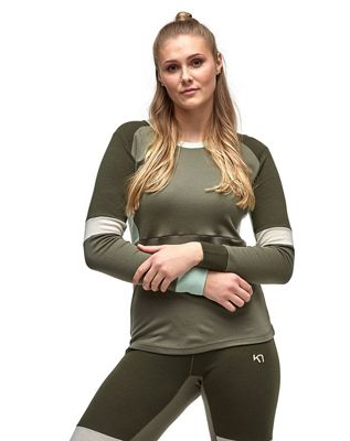Kari Traa Women's Yndling Long Sleeve