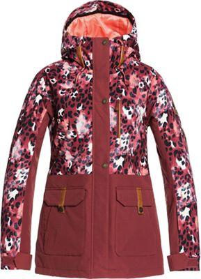 Roxy Women's Andie Jacket