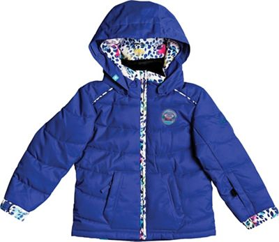 Roxy Toddlers' Anna Jacket