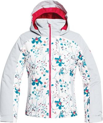 Roxy Girls' Delski Jacket