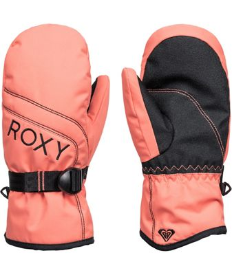 Roxy Girls' Jetty Solid Mitten