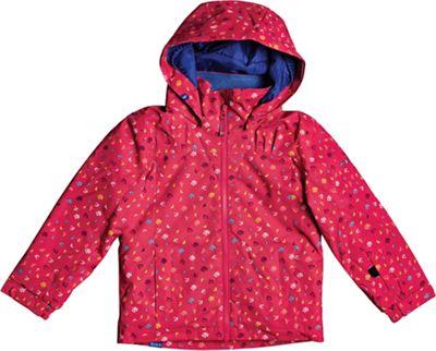 Roxy Toddlers' Mini Jetty Jacket