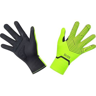 Gore Wear C3 GTX Infinium Stretch Mid Glove