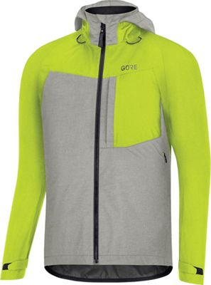 Gore Wear Men's Gore C5 GTX Trail Hooded Jacket