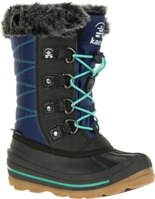Kamik Kid's Frostylake Boot
