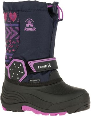 Kamik Youth Icetrack P Boot