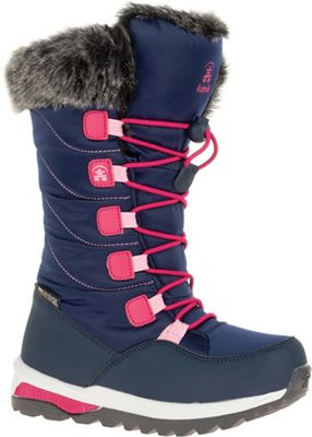 Kamik Kid's Prairie Boot