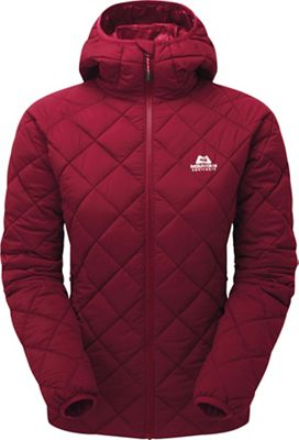 Mountain Equipment Women's Fuse Jacket