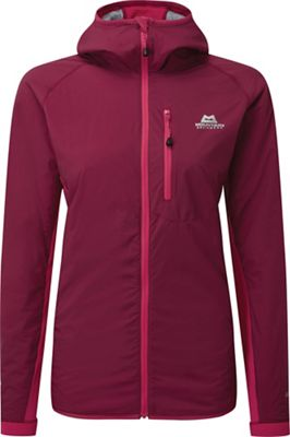 Mountain Equipment Women's Switch Pro Hooded Jacket
