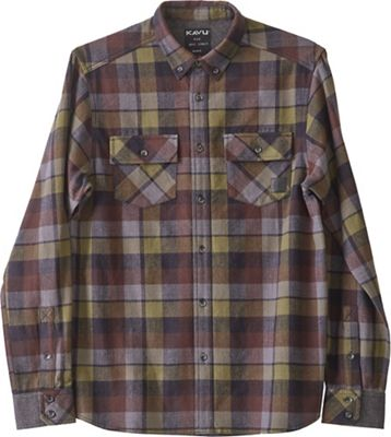 Kavu Men's Buffaroni Shirt