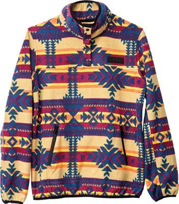 Kavu Women's Cavanaugh Pullover