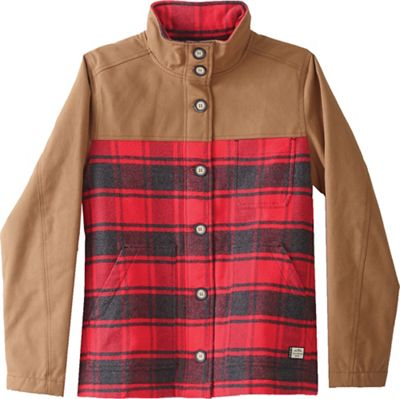 Kavu Women's Highlands Jacket