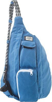 KAVU Women's Mini Rope Cord Sling Bag