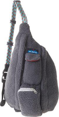 Kavu Women's Mini Rope Fleece Sling Bag