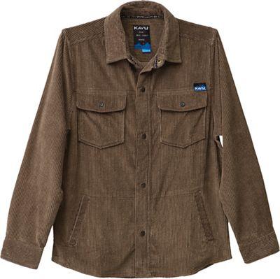 Kavu Men's Petos Shirt Jacket