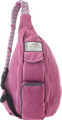 KAVU Women's Rope Cord Sling Bag