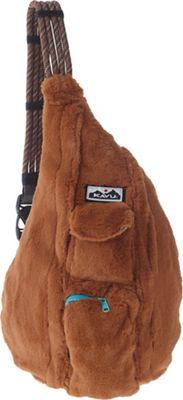 Kavu Women's Rope Fuzz Sling Bag