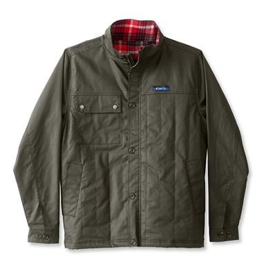 Kavu Men's Traveler Jacket