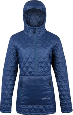 Boulder Gear Women's D-Lite Puffy Pullover