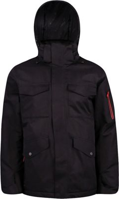 Boulder Gear Men's Teton Jacket